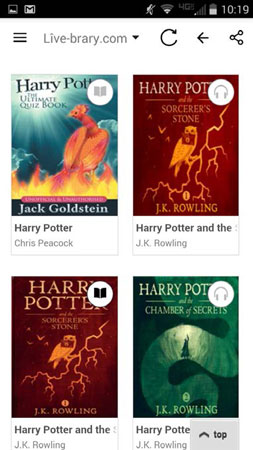 android app books