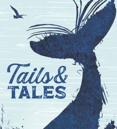 Adult Summer Readering Club 2021 Tails & Tales