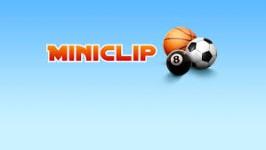 Miniclip Games logo