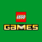Lego Games logo