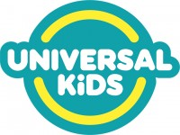 Universal Kids Games logo