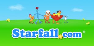 Starfall games