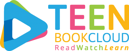 Tumble Books Teen Book Cloud logo