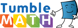 Tumble Book Math Logo