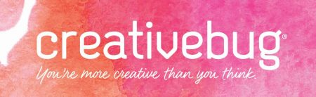 CreativeBug You're more creative than you think