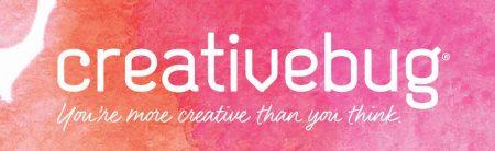 CreativeBug You're more creative than you think