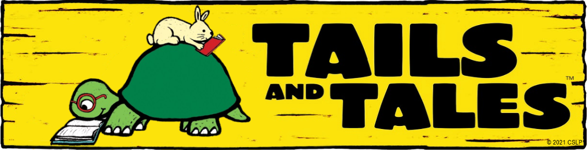 SummerReading2021-Tails & Tales